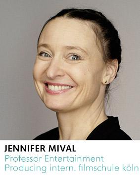 Jennifer Mival