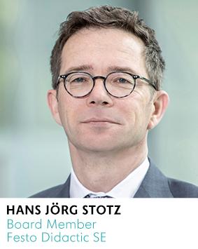 Hans Jörg Stotz