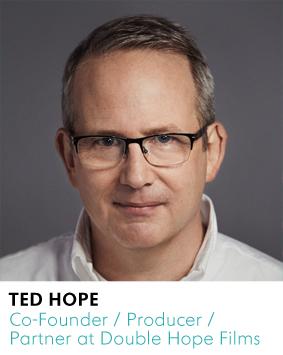 Ted Hope