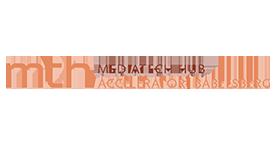 Logo MTH Accelerator Babelsberg