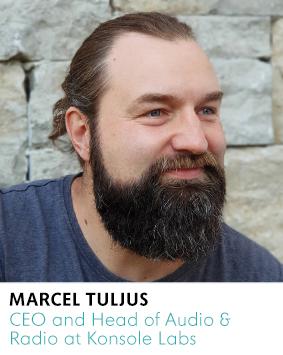 Marcel Tuljus