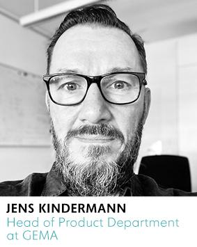 Jens Kindermann