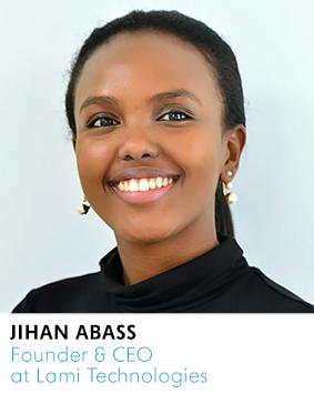Jihan Abass