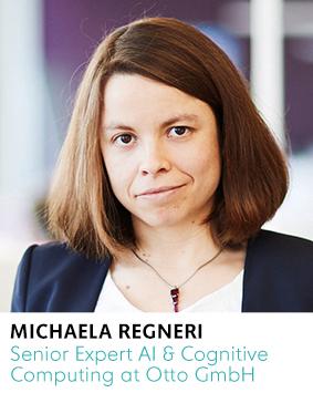 Michaela Regneri
