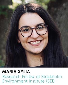 Maria Xylia