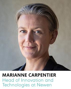 Marianne Carpentiere