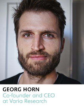 Georg Horn