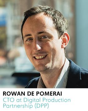 Rowan de Pomerai