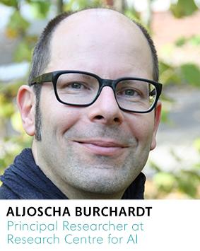 Aljoscha Burchardt