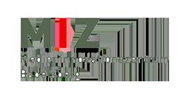 Logo MIZ Babelsberg