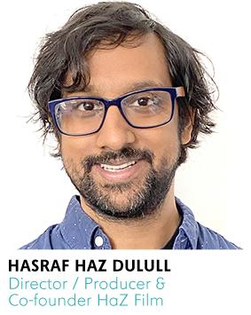 Hasraf Haz Dulull