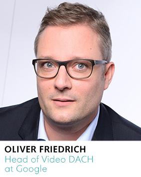Oliver Friedrich