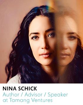 Nina Schick