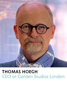 Thomas Hoegh