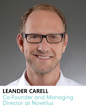 Leander Carell