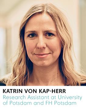 Katrin von Kap-herr