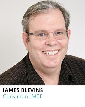 James Blevins