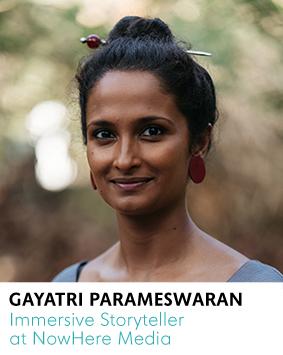 Gayatri Parameswaran