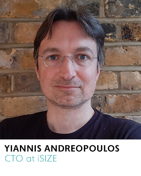 Yiannis Andreopoulos