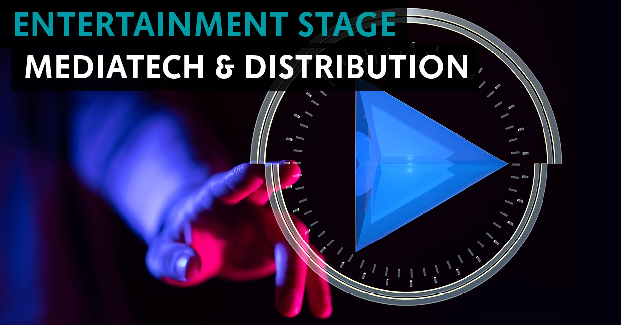 WHAT DOES THE FUTURE HOLD FOR MEDIA DISTRIBUTION?