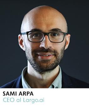 Sami Arpa