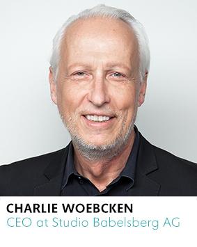 Charlie Woebcken