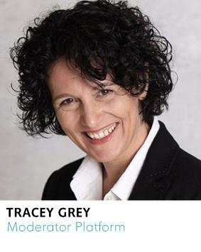 Tracey Grey