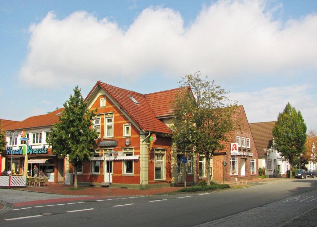 Freistrasse- Lange Strasse (© Claus Lampe)