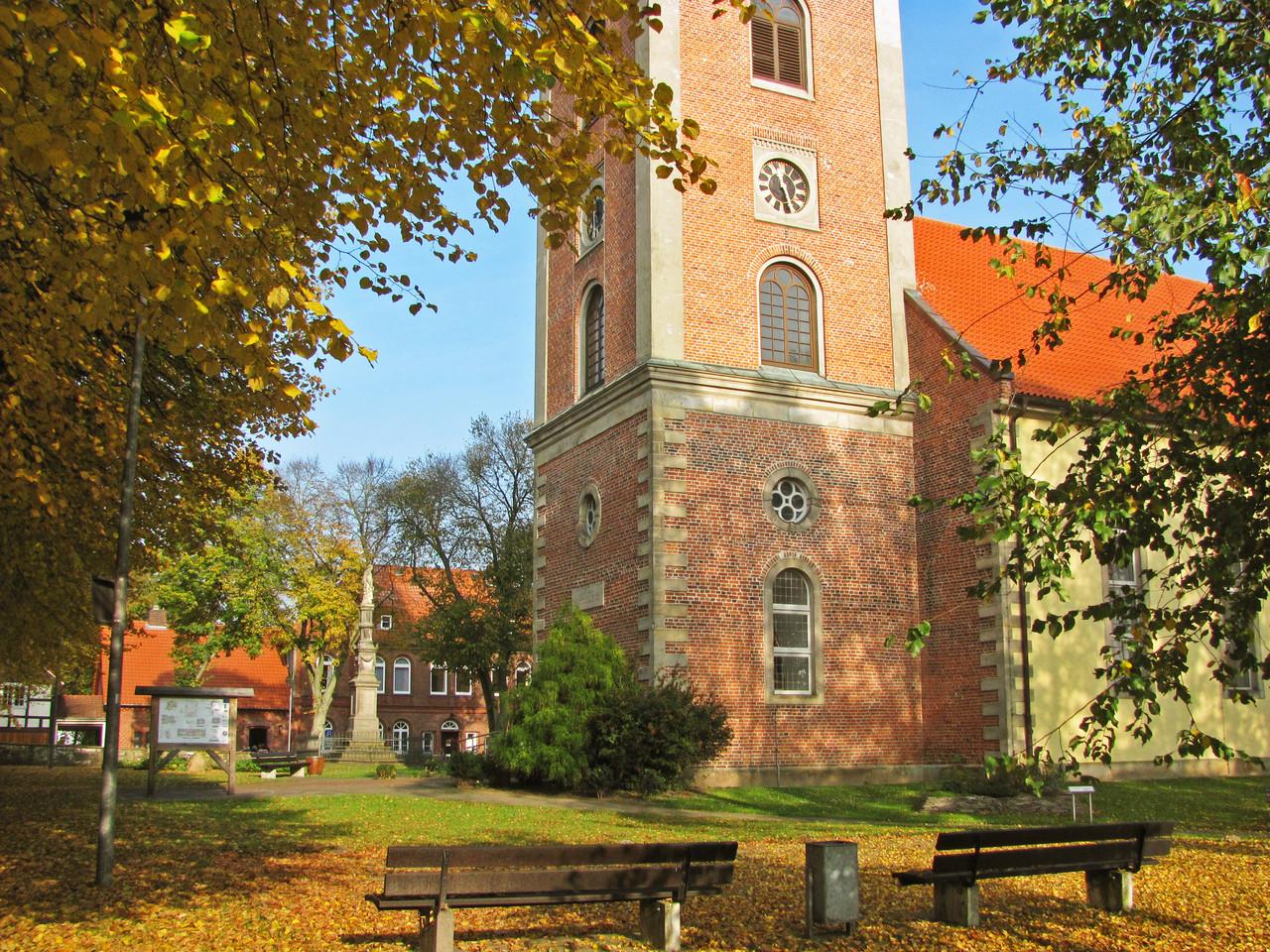 Christuskirche (© Claus Lampe)