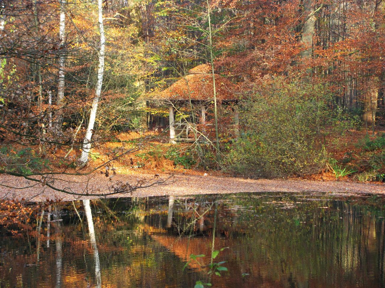 Mooshütte (© Claus Lampe)