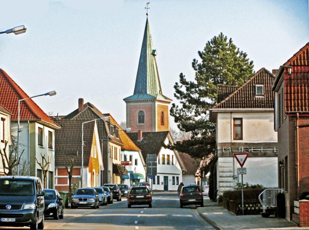 Mullstrasse (© Claus Lampe)