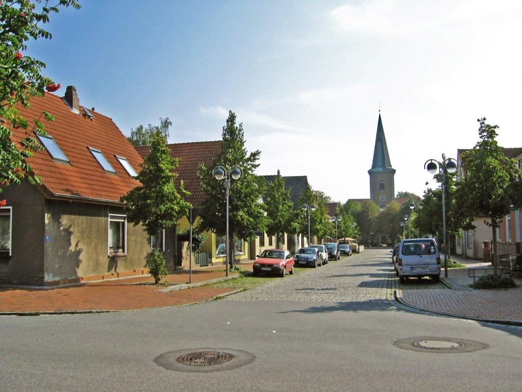 Untere Freistrasse (© Claus Lampe)
