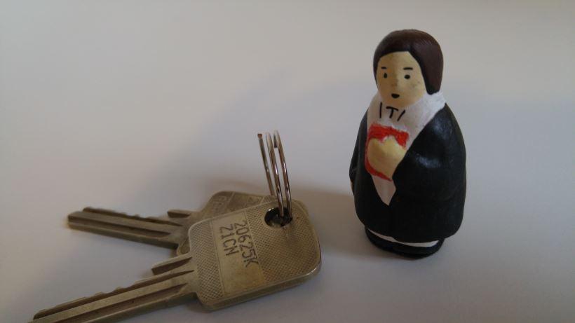Wenn der Schlüsseldienst abkassiert