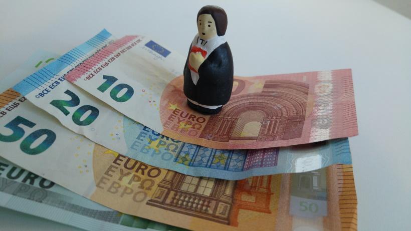 Recht mit Anwalt - Prüfung der Geldstrafe
