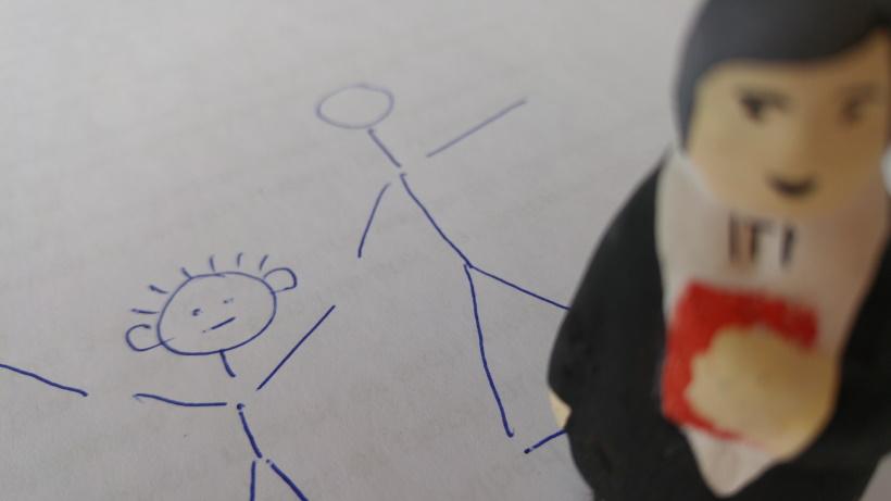 Recht mit Anwalt - Kindesunterhalt in der Teilzeitausbildung