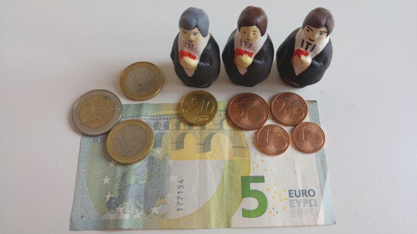 Recht mit Anwalt - 9,50 Euro Mindestlohn 2019