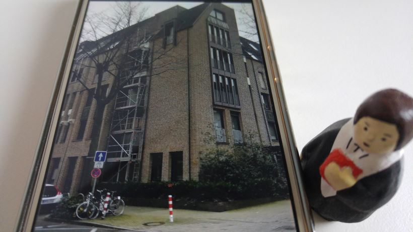Recht mit Anwalt - Kanzlei in Düsseldorf