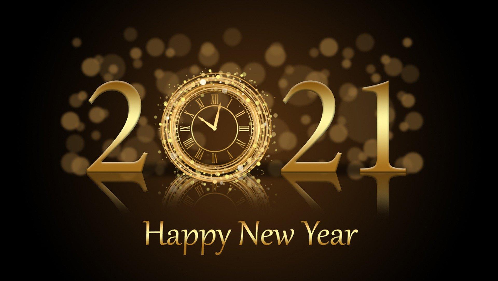 Neues Jahr - Neues Glück