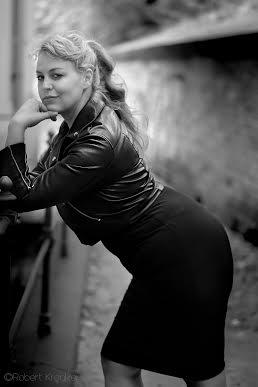 Jasmin M. PerfectModel Curvy