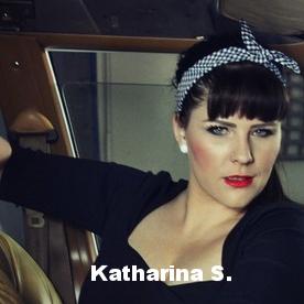 Katharina S. PerfectModel