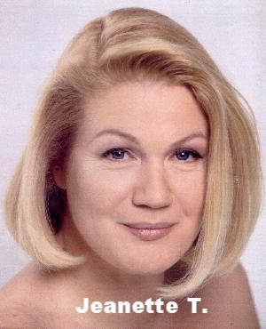 Jeanette T. PerfectModel