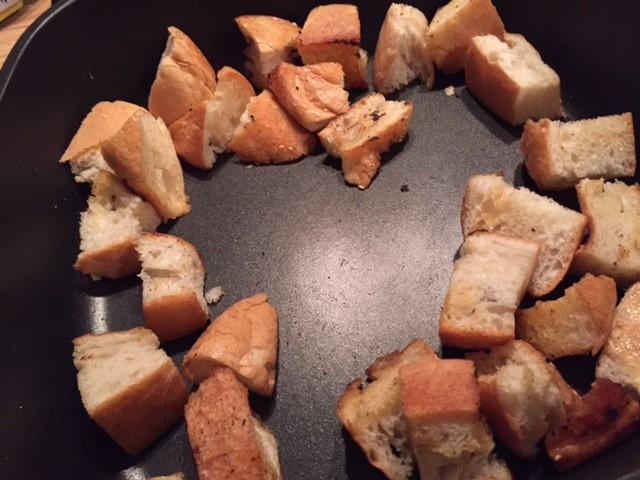 Reste Essen Kebab mit Joghurt und Tomatensosse - Iskender Art