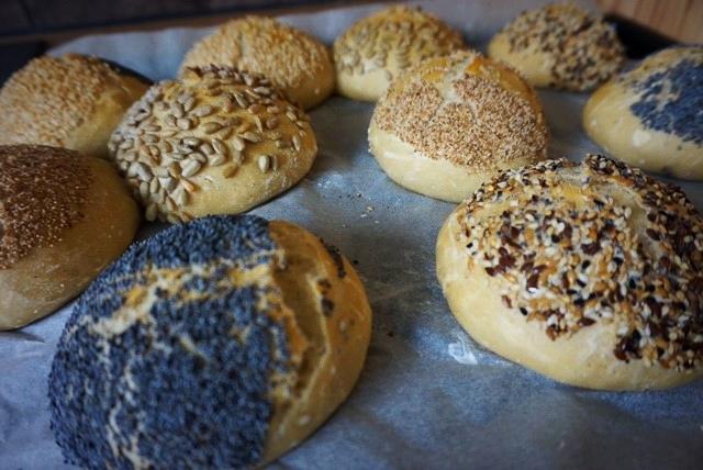 Guten Morgen Broetchen l Tag vorher zubereiten