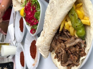 Urla-ub in Izmir l Urlaub an der Aegaeis in der Tuerkei