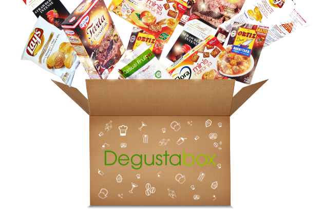 Degustabox l Erfahrungsbericht