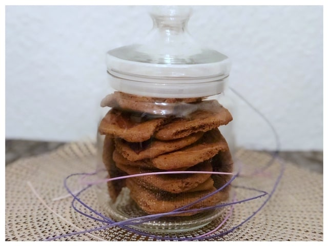 Cookies wie bei Subway l die besten Subway Cookies l Schoko-Cookies Rezept
