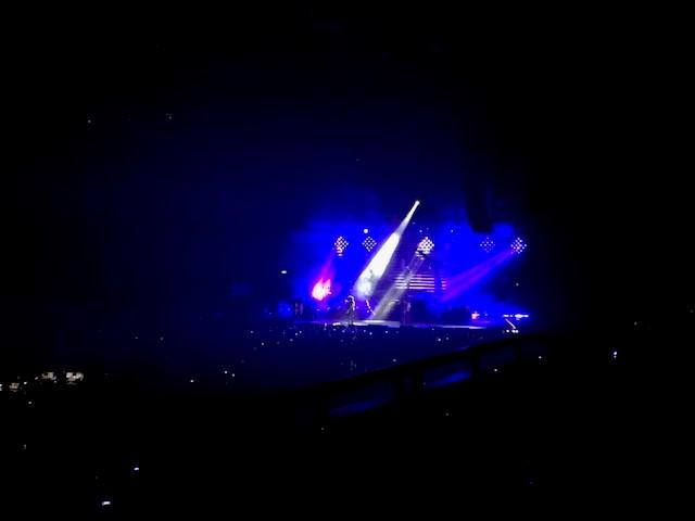 Unser Highlight: Lenny Kravitz live in Budapest l Lenny Kravitz Konzert