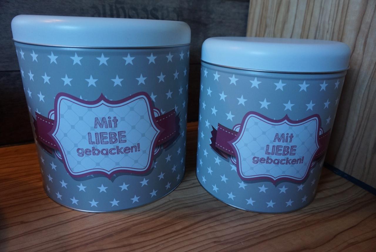 Walnussplaetzchen mit Ahornsirup und Vanille | Gebaeck