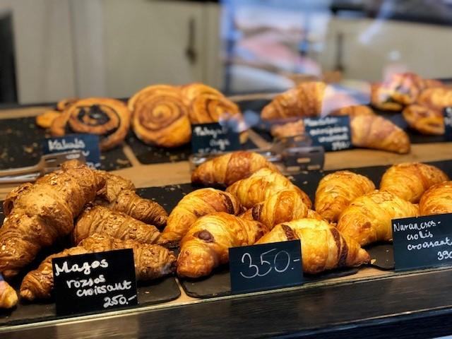 Frühstücken im Budai Ketto l Geheim-Tipp in Budapest