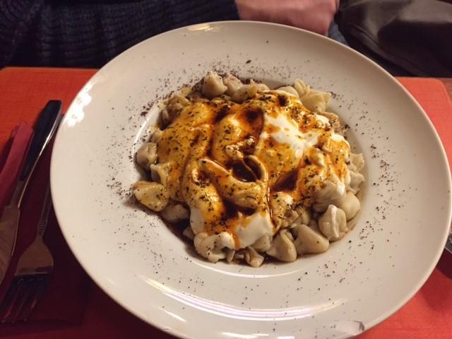 Asmali Konak Restaurant Koeln Keupstrasse | Erfahrungsbericht